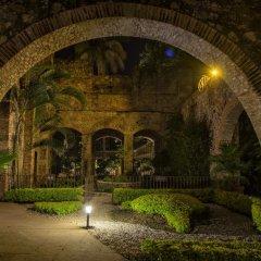 Отель Fiesta Americana Hacienda San Antonio El Puente Cuernavaca Ксочитепек фитнесс-зал фото 2