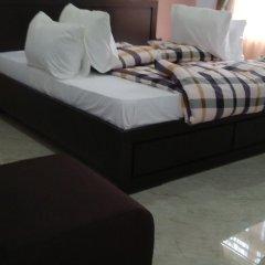 Отель Queen Idia Suites комната для гостей фото 4