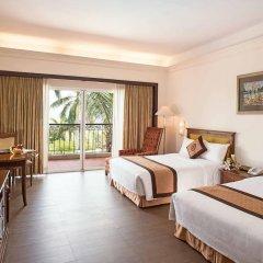 Отель Royal Villas комната для гостей фото 5
