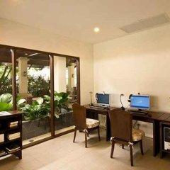 Отель Ravindra Beach Resort And Spa Таиланд, На Чом Тхиан - 6 отзывов об отеле, цены и фото номеров - забронировать отель Ravindra Beach Resort And Spa онлайн удобства в номере
