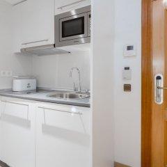 Отель Apartamentos Leganitos Испания, Мадрид - отзывы, цены и фото номеров - забронировать отель Apartamentos Leganitos онлайн в номере