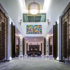 Azalaï Marhaba Hotel in Nouakchott, Mauritania from 127$, photos, reviews - zenhotels.com hotel interior