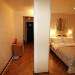 Апартаменты TVST Apartments Bolshoy Gnezdnikovsky 10 apt 332 комната для гостей