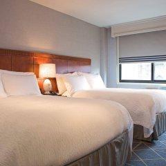 Отель Courtyard by Marriott New York City Manhattan Fifth Avenue США, Нью-Йорк - отзывы, цены и фото номеров - забронировать отель Courtyard by Marriott New York City Manhattan Fifth Avenue онлайн комната для гостей