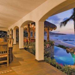 Отель Villa Captiva Мексика, Сан-Хосе-дель-Кабо - отзывы, цены и фото номеров - забронировать отель Villa Captiva онлайн бассейн фото 2
