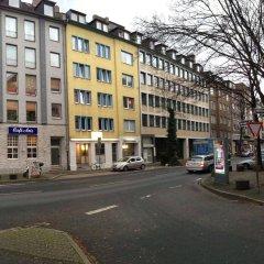 Отель City Lounge Hotel Германия, Дюссельдорф - отзывы, цены и фото номеров - забронировать отель City Lounge Hotel онлайн