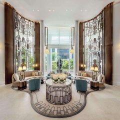Отель Waldorf Astoria Bangkok Бангкок интерьер отеля
