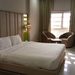 Hotel Kingsway комната для гостей фото 3