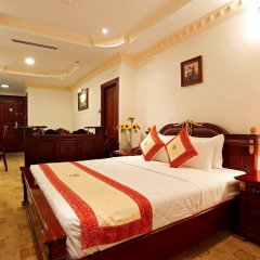New Pacific Hotel комната для гостей фото 4