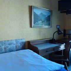 Hotel Adler спа