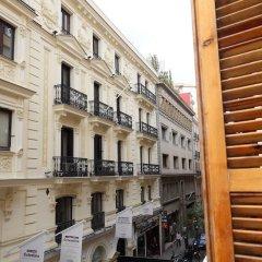 Отель L and H Plaza Santa Ana Мадрид фото 7