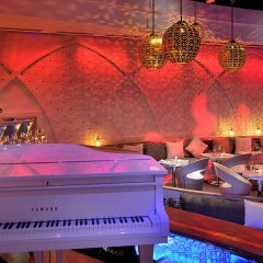 Отель Sofitel Marrakech Lounge and Spa спа