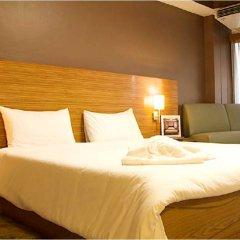 Отель Jolly Suites & Spa Thaphra Таиланд, Бангкок - отзывы, цены и фото номеров - забронировать отель Jolly Suites & Spa Thaphra онлайн комната для гостей фото 2