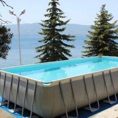 Гостиничный комплекс Голубой Севан бассейн фото 2