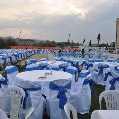 Mahall Concept Hotel Аванос помещение для мероприятий фото 2