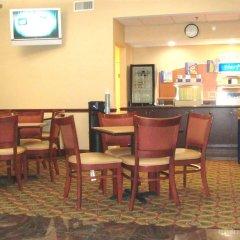 Отель Red Roof Inn & Suites Columbus - W. Broad питание фото 4