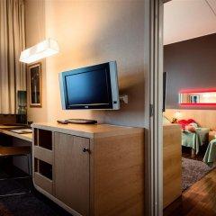 Отель GLO Hotel Espoo Sello Финляндия, Эспоо - 6 отзывов об отеле, цены и фото номеров - забронировать отель GLO Hotel Espoo Sello онлайн удобства в номере фото 2