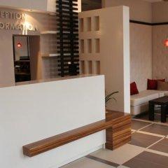 Boutique Hotel Arta Нови Сад интерьер отеля фото 2