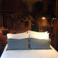Hotel Cumbres Lastarria комната для гостей