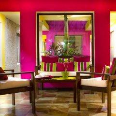 Koox Art 57 Boutique Hotel питание