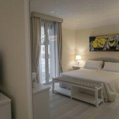 Отель Sangiorgio Resort & Spa Кутрофьяно комната для гостей фото 6
