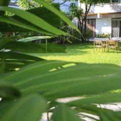 Отель The Bangkokians City Garden Home Бангкок фото 12