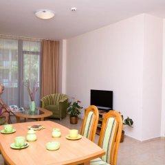 Апартаменты Sunny Beach Rent Apartments - Trakia Plaza комната для гостей фото 4