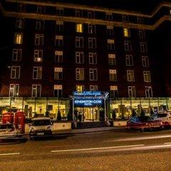 Отель Holiday Inn London - Kensington фото 9