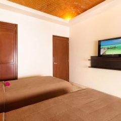 Maya Villa Condo Hotel And Beach Club Плая-дель-Кармен фото 17