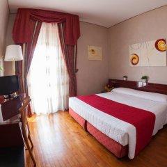 Hotel Master Альбиньязего сейф в номере
