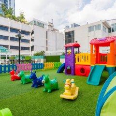 Отель Evergreen Place Siam by UHG Таиланд, Бангкок - 1 отзыв об отеле, цены и фото номеров - забронировать отель Evergreen Place Siam by UHG онлайн детские мероприятия