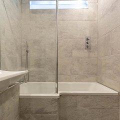 The Park Hotel Tynemouth ванная фото 2