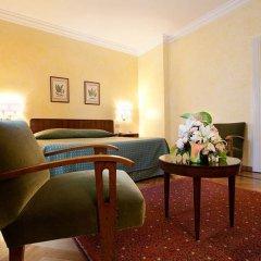Bettoja Hotel Atlantico 4* Стандартный номер с различными типами кроватей фото 14