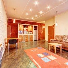 Апартаменты СТН Апартаменты на Невском 60 интерьер отеля