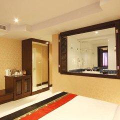 Rayaburi Hotel Patong Пхукет удобства в номере фото 2