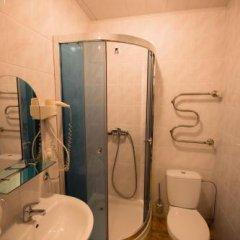Гостиница Maramorosh Украина, Хуст - отзывы, цены и фото номеров - забронировать гостиницу Maramorosh онлайн ванная