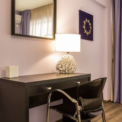Апартаменты Exceptionally located apartment in Plaka Афины удобства в номере