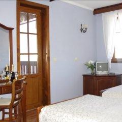 Отель Izvora Болгария, Кранево - отзывы, цены и фото номеров - забронировать отель Izvora онлайн комната для гостей фото 4