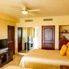 Отель Las Mananitas E3301 2 BR by Casago Мексика, Сан-Хосе-дель-Кабо - отзывы, цены и фото номеров - забронировать отель Las Mananitas E3301 2 BR by Casago онлайн комната для гостей фото 4