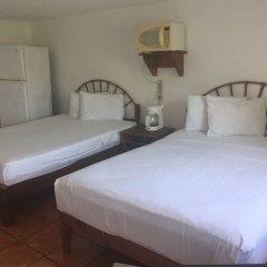 Отель Villas El Morro Сиуатанехо комната для гостей фото 2