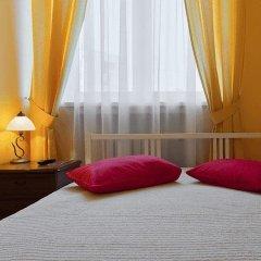 Мини-отель ARTIST на Бауманской комната для гостей фото 4