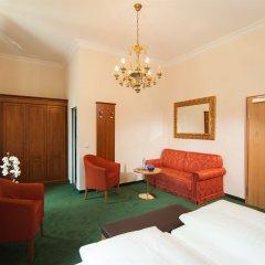 Отель Grünwald Германия, Мюнхен - отзывы, цены и фото номеров - забронировать отель Grünwald онлайн комната для гостей