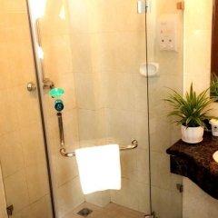 GreenTree Inn Chengdu Kuanzhai Alley RenMin Park Hotel ванная фото 2