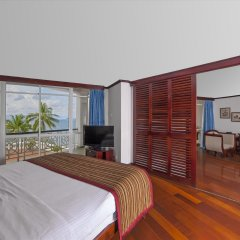 Mount Lavinia Hotel балкон