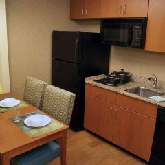 Отель Hampton Inn & Suites Houston-Medical Ctr-Reliant Park Хьюстон в номере