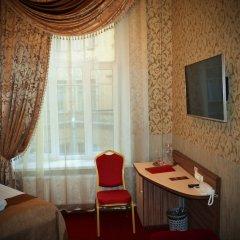 Гостиница Никонов удобства в номере