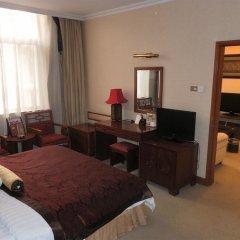 Отель Qi Lu Hotel Китай, Пекин - отзывы, цены и фото номеров - забронировать отель Qi Lu Hotel онлайн фото 14