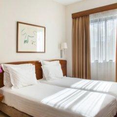 Отель Dom Carlos Park Лиссабон комната для гостей фото 4