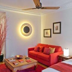 Отель My Home For You B&B Франция, Париж - отзывы, цены и фото номеров - забронировать отель My Home For You B&B онлайн комната для гостей фото 3