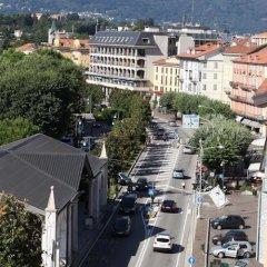 Отель Miralago Италия, Вербания - отзывы, цены и фото номеров - забронировать отель Miralago онлайн фото 2